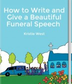 E-Book: How to Write and Give a Beautiful Funeral Speech
