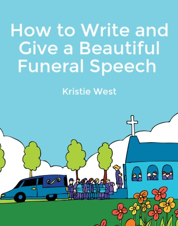 How to do a funeral speech
